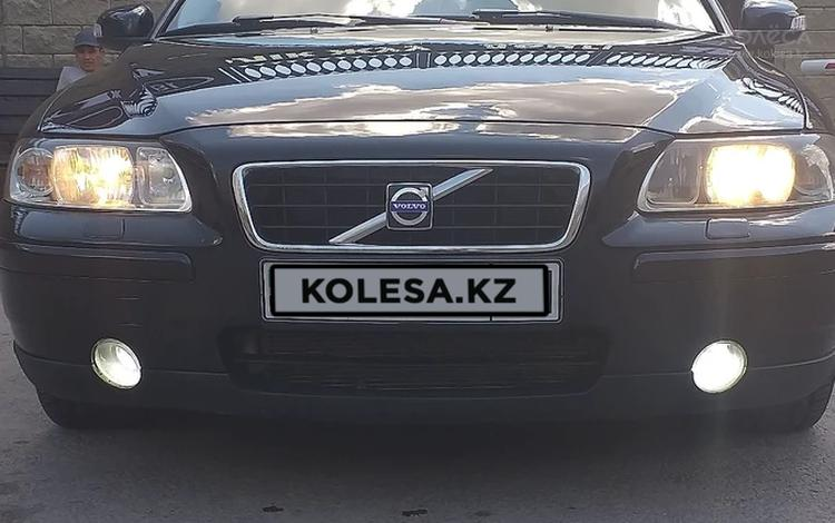 Volvo S60 2006 года за 4 000 000 тг. в Нур-Султан (Астана)