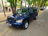 Toyota Highlander 2004 года за 6 290 000 тг. в Алматы