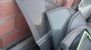 Передняя правая дверь Hyundai Elantra за 222 тг. в Алматы