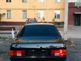 ВАЗ (Lada) 21099 (седан) 1999 года за 1 500 000 тг. в Караганда – фото 2