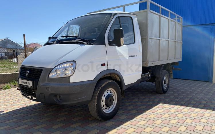 ГАЗ Соболь 2016 года за 4 200 000 тг. в Уральск