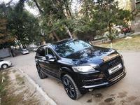 Audi Q7 2007 года за 8 000 000 тг. в Алматы