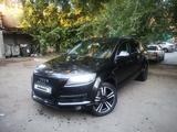 Audi Q7 2007 года за 8 000 000 тг. в Алматы – фото 2