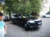 Audi Q7 2007 года за 8 000 000 тг. в Алматы – фото 4