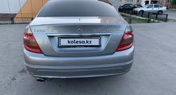 Mercedes-Benz C 200 2007 года за 4 500 000 тг. в Павлодар – фото 3
