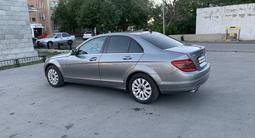 Mercedes-Benz C 200 2007 года за 4 500 000 тг. в Павлодар – фото 5