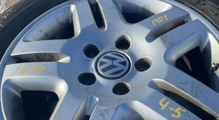 Диски литые на Volkswagen Touareg за 120 000 тг. в Усть-Каменогорск