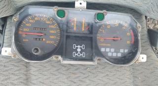 Щиток приборов левый руль механика за 20 000 тг. в Алматы