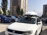 Volkswagen Jetta 2014 года за 5 900 000 тг. в Алматы – фото 4