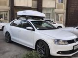 Volkswagen Jetta 2014 года за 5 900 000 тг. в Алматы – фото 5