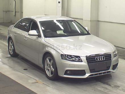 Audi A4 2009 года за 250 000 тг. в Актау