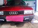 Audi 80 1989 года за 850 000 тг. в Павлодар – фото 5