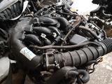 Двигатель Lexus IS250 4GR FSE 2.5 из Японии за 300 000 тг. в Костанай – фото 2