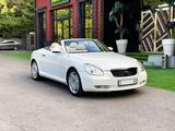 Lexus SC 430 2005 года за 5 700 000 тг. в Алматы – фото 2