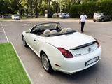 Lexus SC 430 2005 года за 5 700 000 тг. в Алматы – фото 5