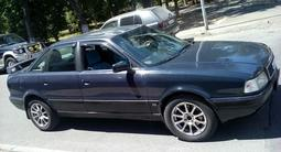 Audi 80 1994 года за 1 400 000 тг. в Алматы – фото 4