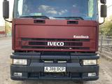 MAN  Iveco EuroTech 1998 года за 9 000 000 тг. в Алматы