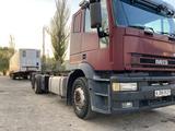 MAN  Iveco EuroTech 1998 года за 9 000 000 тг. в Алматы – фото 2