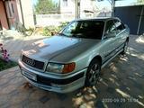 Audi 100 1991 года за 1 500 000 тг. в Талгар