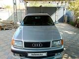 Audi 100 1991 года за 1 500 000 тг. в Талгар – фото 3