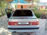 Audi 100 1991 года за 1 500 000 тг. в Талгар – фото 4