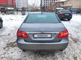 Mercedes-Benz E 300 2009 года за 7 000 000 тг. в Шымкент – фото 5