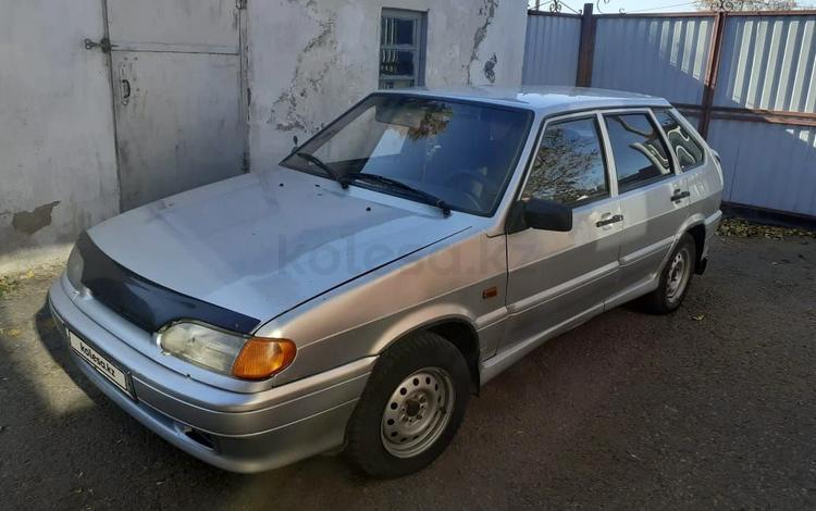 ВАЗ (Lada) 2114 (хэтчбек) 2006 года за 650 000 тг. в Костанай