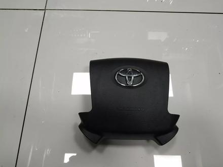 Крышка Airbag НА РУЛЬ за 16 000 тг. в Алматы