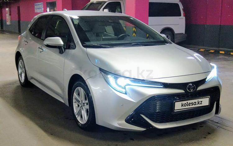 Toyota Corolla 2019 года за 8 999 999 тг. в Нур-Султан (Астана)