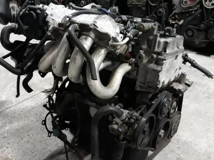 Двигатель Nissan qg18de VVT-i за 240 000 тг. в Караганда – фото 2