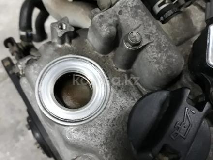 Двигатель Nissan qg18de VVT-i за 240 000 тг. в Караганда – фото 4