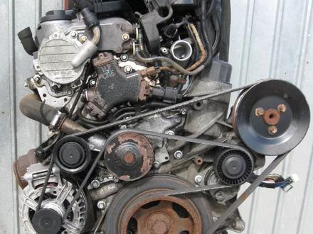 Контрактный двигатель на мерседес из германии без пробега по Казахстану за 250 000 тг. в Караганда