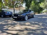 BMW 525 1995 года за 1 530 000 тг. в Алматы