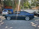 BMW 525 1995 года за 1 530 000 тг. в Алматы – фото 2