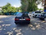 BMW 525 1995 года за 1 530 000 тг. в Алматы – фото 3
