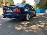 BMW 525 1995 года за 1 530 000 тг. в Алматы – фото 4