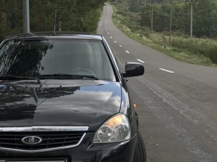 ВАЗ (Lada) 2170 (седан) 2012 года за 2 200 000 тг. в Караганда