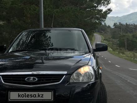 ВАЗ (Lada) 2170 (седан) 2012 года за 2 200 000 тг. в Караганда – фото 2