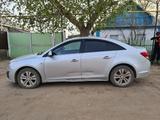 Chevrolet Cruze 2013 года за 3 300 000 тг. в Актобе