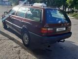 Volkswagen Passat 1992 года за 750 000 тг. в Усть-Каменогорск – фото 4