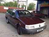 Volkswagen Passat 1992 года за 750 000 тг. в Усть-Каменогорск – фото 5