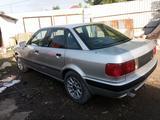 Audi 80 1992 года за 1 600 000 тг. в Алматы – фото 3