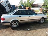 Audi 80 1992 года за 1 600 000 тг. в Алматы – фото 4