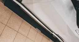 Электрические выдвижные пороги для BMW X7 G07/BMW X5 G05/BMW X6… за 820 000 тг. в Алматы – фото 4