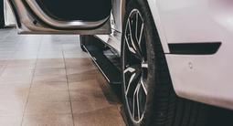 Электрические выдвижные пороги для BMW X7 G07/BMW X5 G05/BMW X6… за 820 000 тг. в Алматы