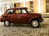 ЗАЗ 965 1966 года за 1 900 000 тг. в Актау – фото 3
