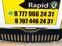 Решётка радиатора на Skoda Rapid за 23 000 тг. в Актобе