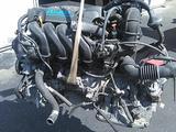Двигатель Toyota Porte NNP11 1nz-FE 2004 за 181 425 тг. в Нур-Султан (Астана) – фото 3