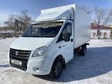 ГАЗ ГАЗель NEXT 2014 года за 6 500 000 тг. в Атырау – фото 2