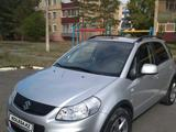 Suzuki SX4 2013 года за 3 900 000 тг. в Лисаковск
